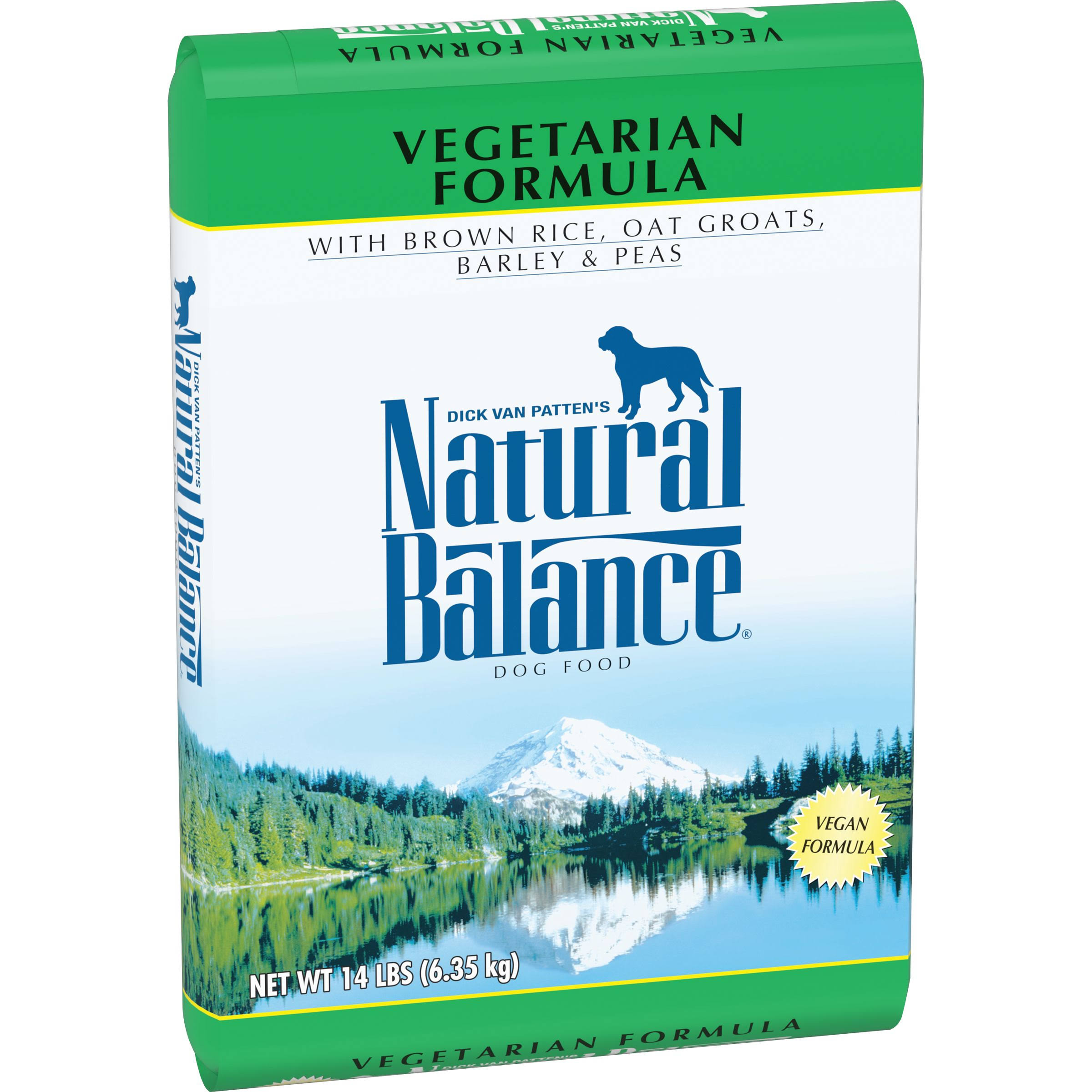 Natural Balance Dog Food - Vegetarian Formula