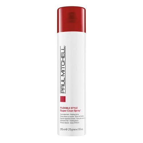 Paul Mitchell Super Clean Spray - 9.5 oz