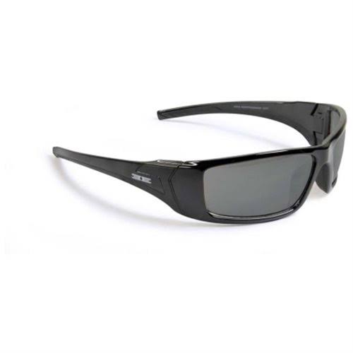 Epoch Eyewear Style Epoch 3 Sunglasses - Smoke Lens