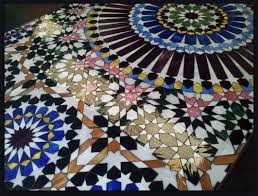 Floor And Decor Santa Ana by Furthur Mosaic Tables Furniture Gifts And Decor