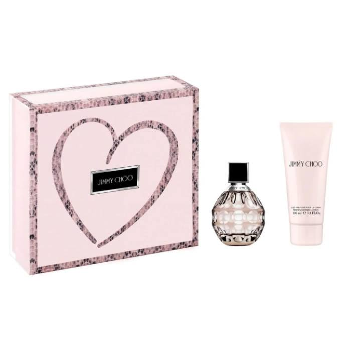 Jimmy Choo 2 Piece Gift Set