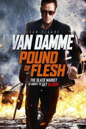 Pound of Flesh-Pound of Flesh