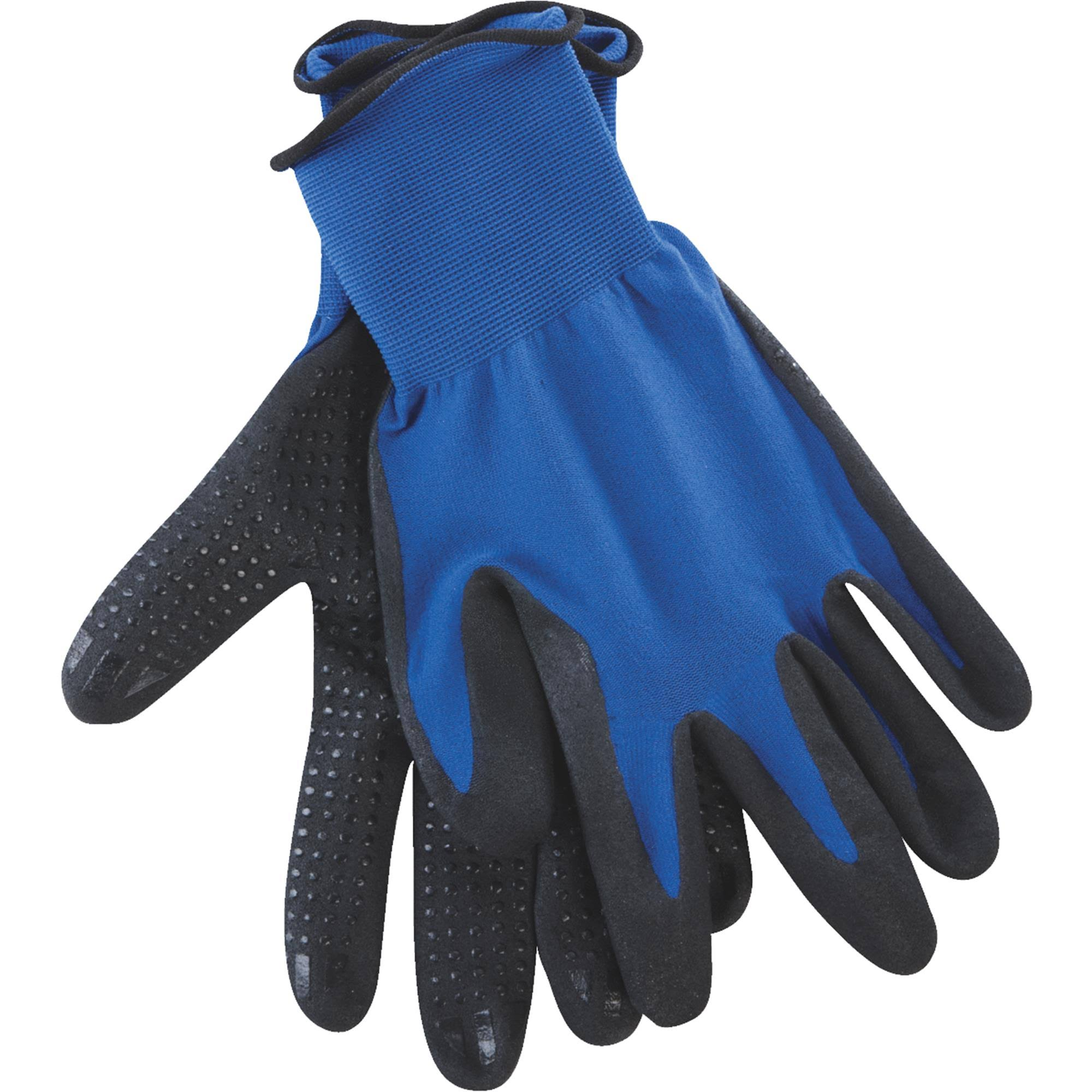 SIM Supply Coated Glove - Blue