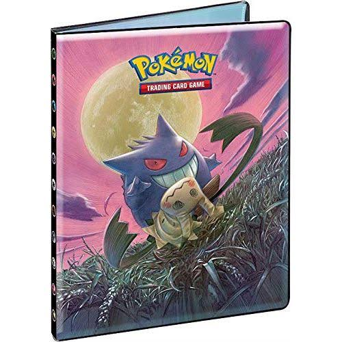 Ultra Pro Pokemon Portfolio - 9 Pocket