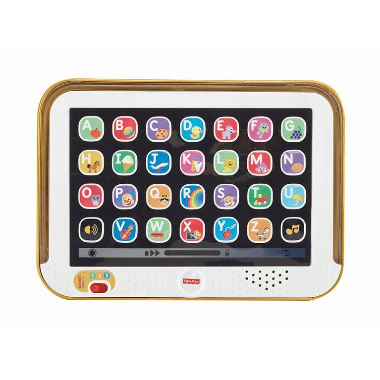 Fisher-Price Laugh and Learn Smart Stages Tablet Toy