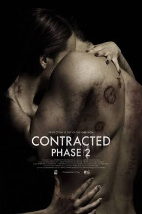 Contracted: Phase II-Contracted: Phase II
