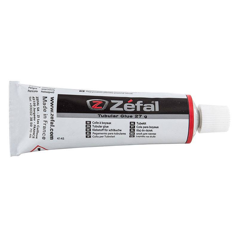 Zefal Pastali Bicycle Rim Tubular Glue - 27g