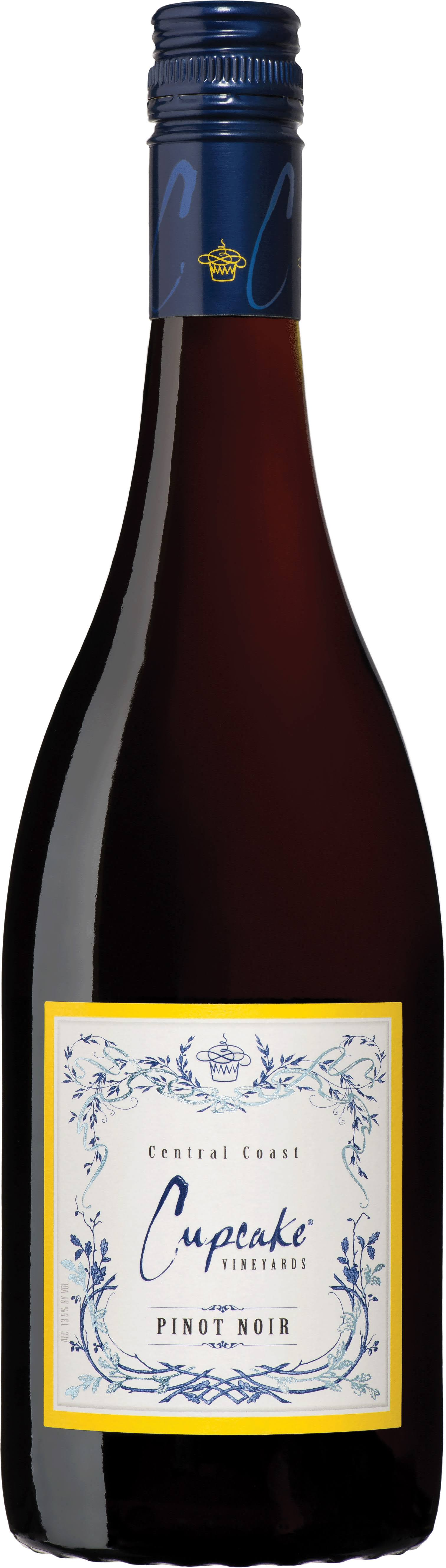 Cupcake Vineyards Pinot Noir - 750ml