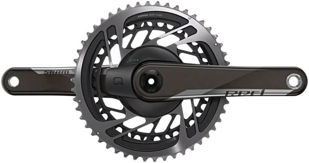 SRAM Red AXS Power Meter Dub Crankset 165mm 48/35