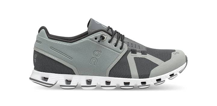 on Cloud 2.0 Women's Shoes Slate/Rock : 9 M