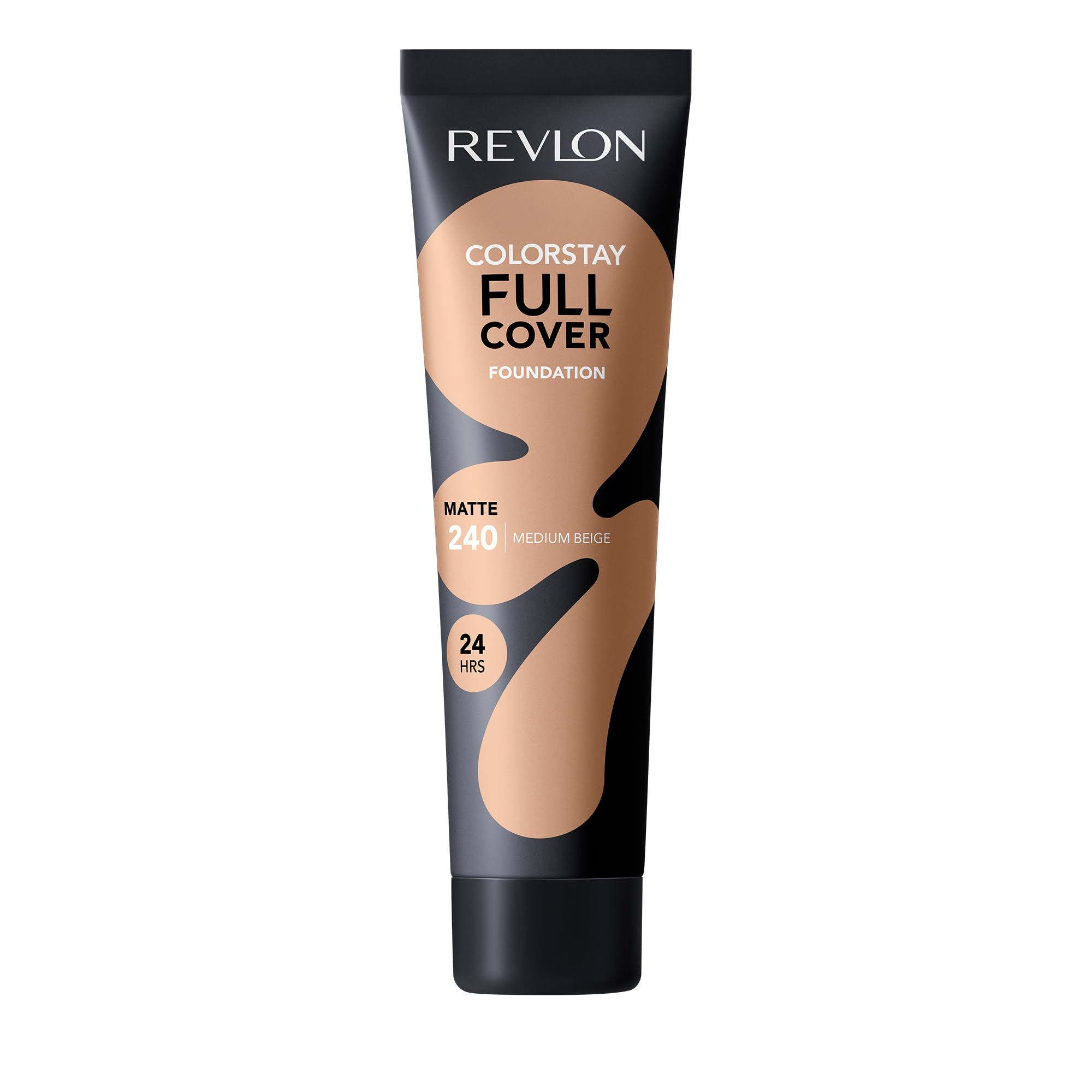 Revlon Colorstay Full Cover­ Foundation - Medium Beige, 1oz