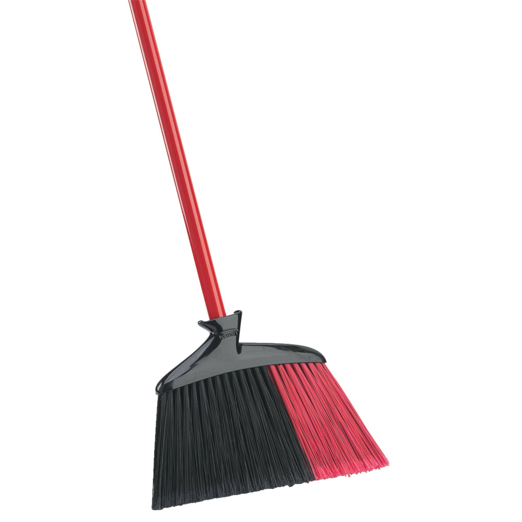 Libman High Power Angle Broom