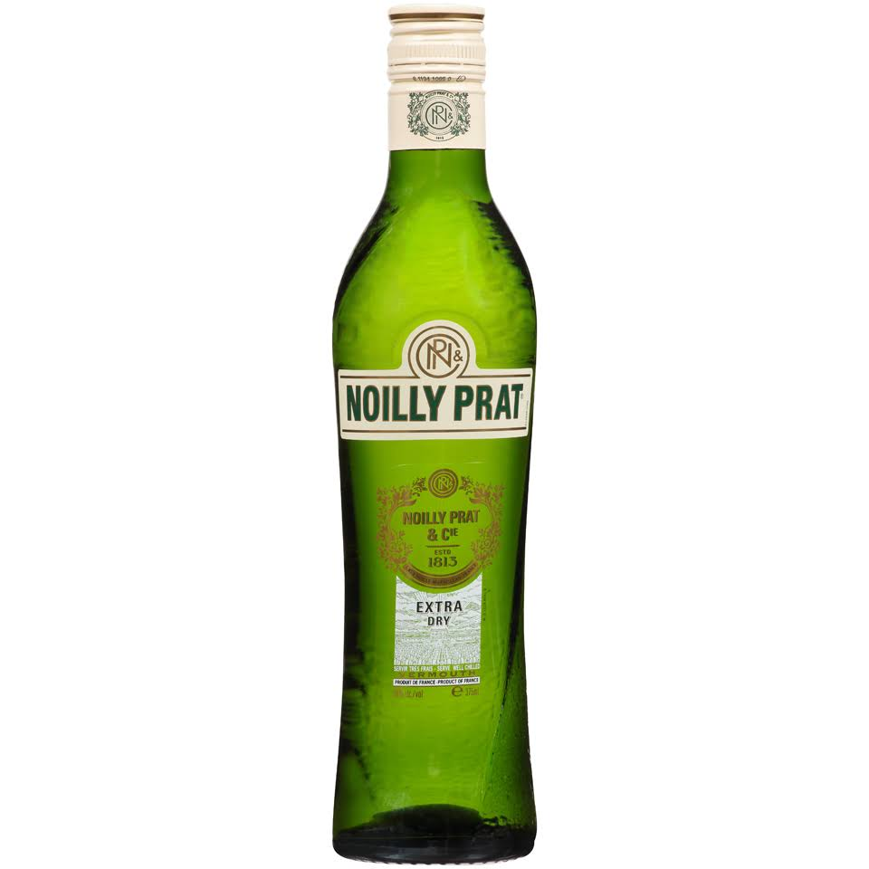 Noilly Prat Extra Dry Vermouth - 375 ml bottle