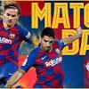 Celta Vigo vs Barcelona, La Liga: Live streaming, teams, CEV v BAR ...