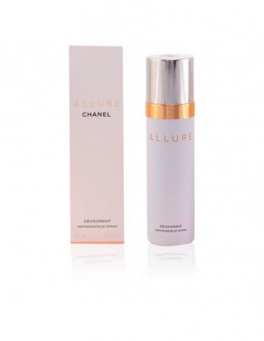 Chanel Allure Deodorant Spray - 100ml
