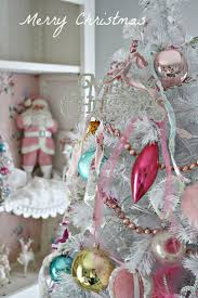 Christmas Tree Shop Avon Ma by Best 25 Vintage Pink Christmas Ideas On Pinterest Pink