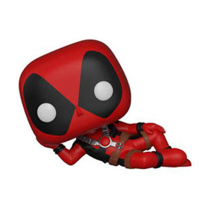 Funko Pop Deadpool Vinyl Figure