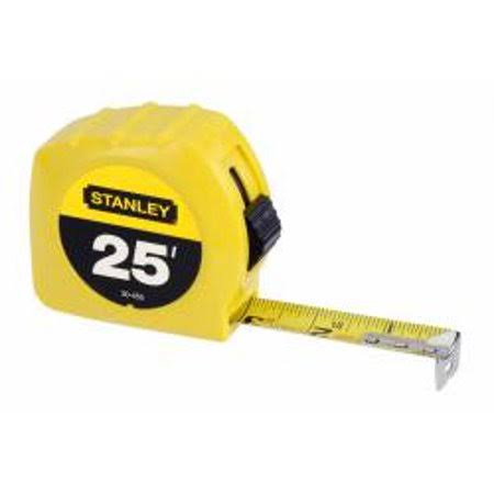 (price/each)proto 30-455 Stanley Tape Rule 1 inchx25'