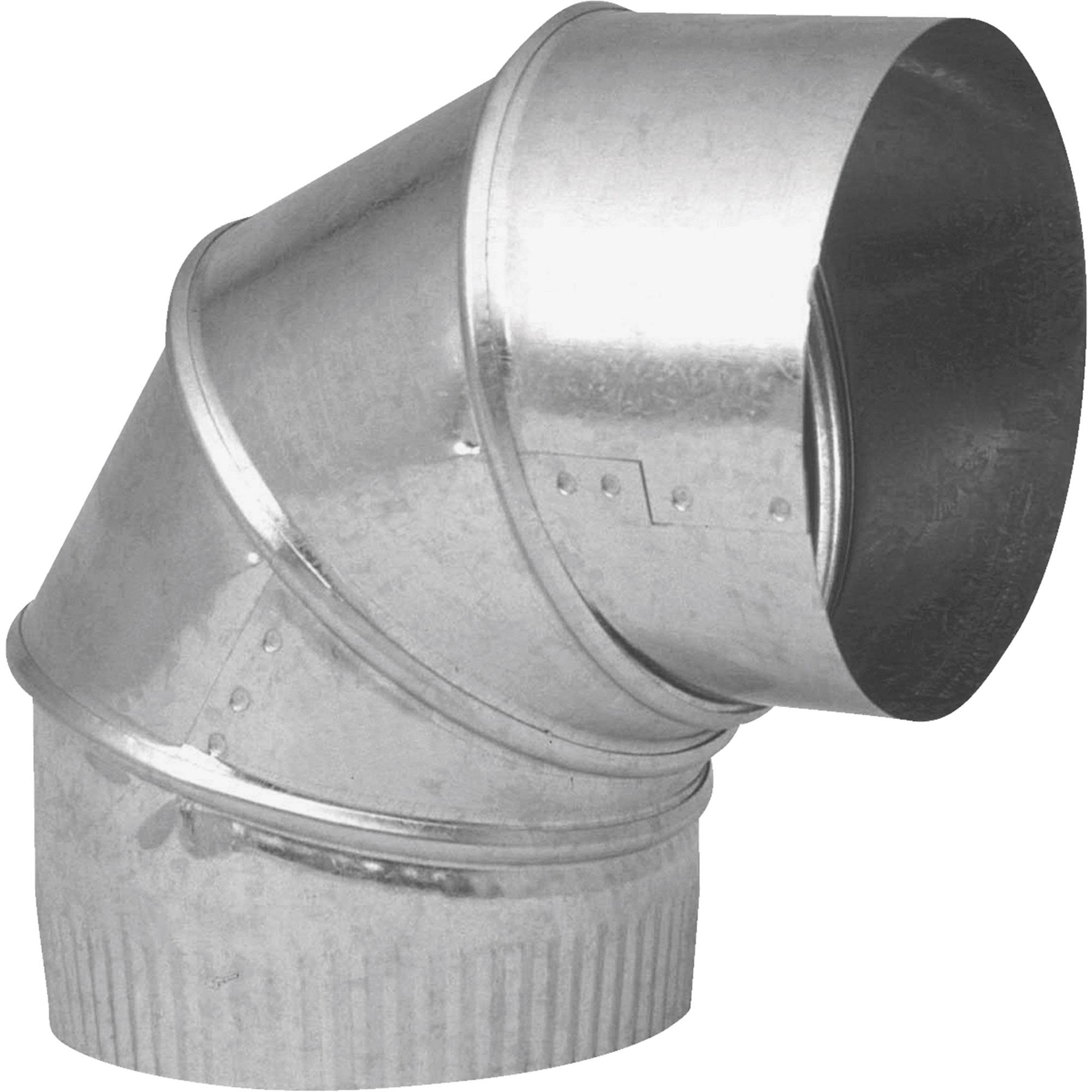 Imperial Manufacturing Elbow Pipe