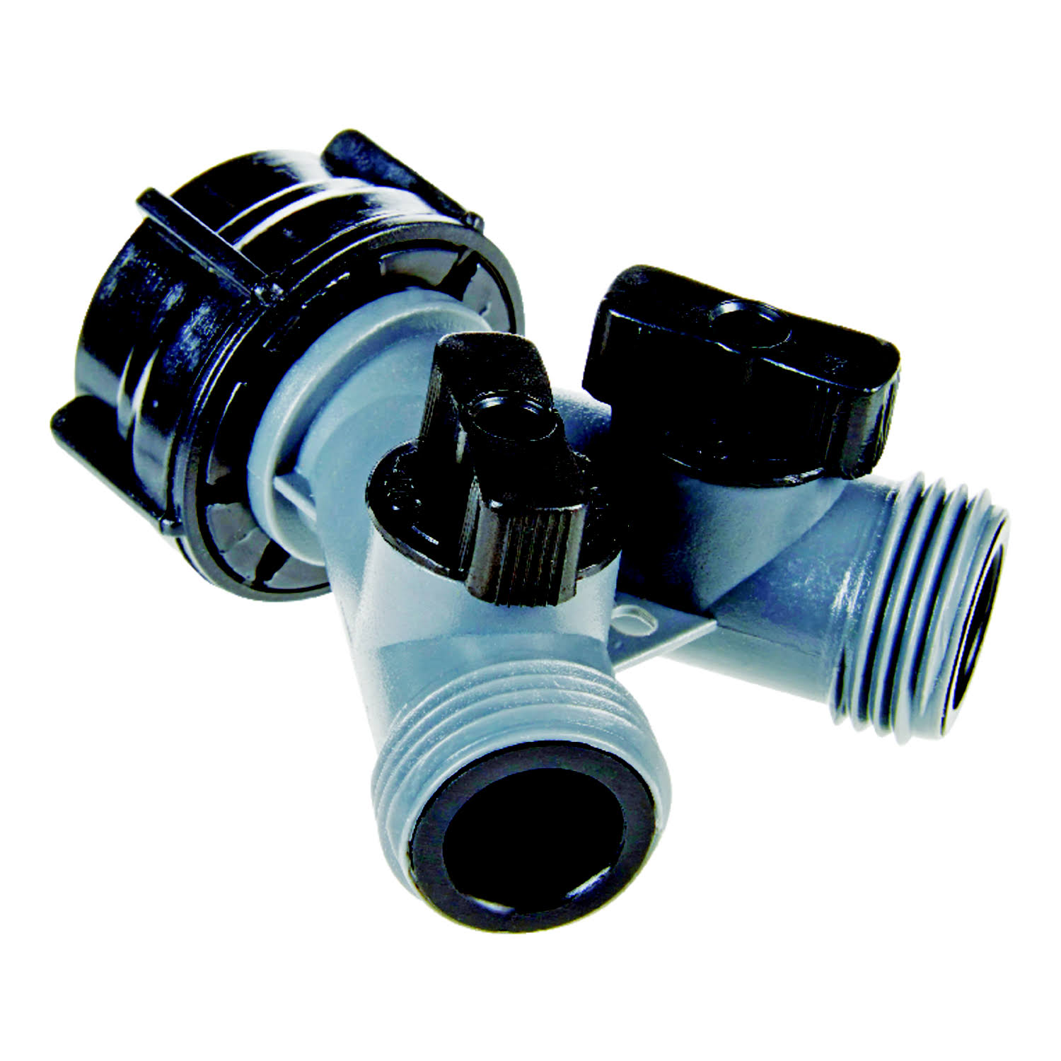 Ace Y Hose Connector