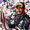 Formula 1: Lewis Hamilton clinches record-equalling seventh world ...