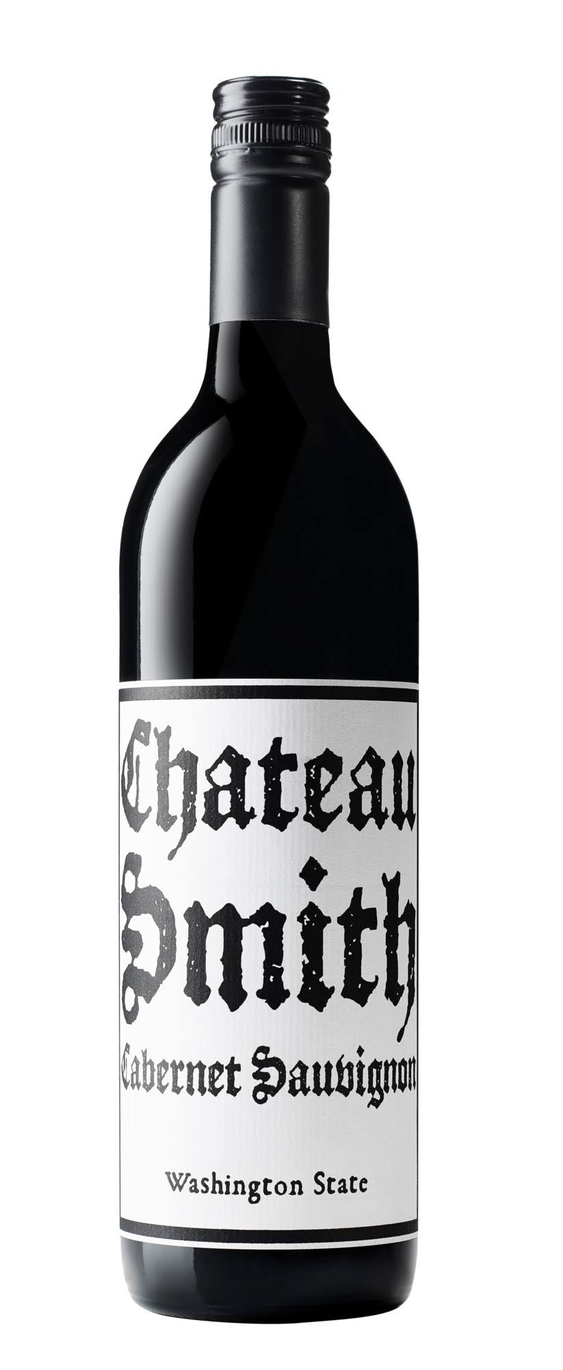Charles Smith Cabernet Sauvignon - Columbia Valley, USA