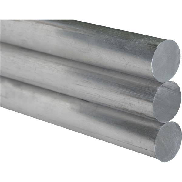 "K & S Engineering Stainless Steel Rod - 7/16""x12"""