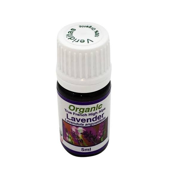 Pranarom Lavender - Certified Organic Essential Oil 15 ml