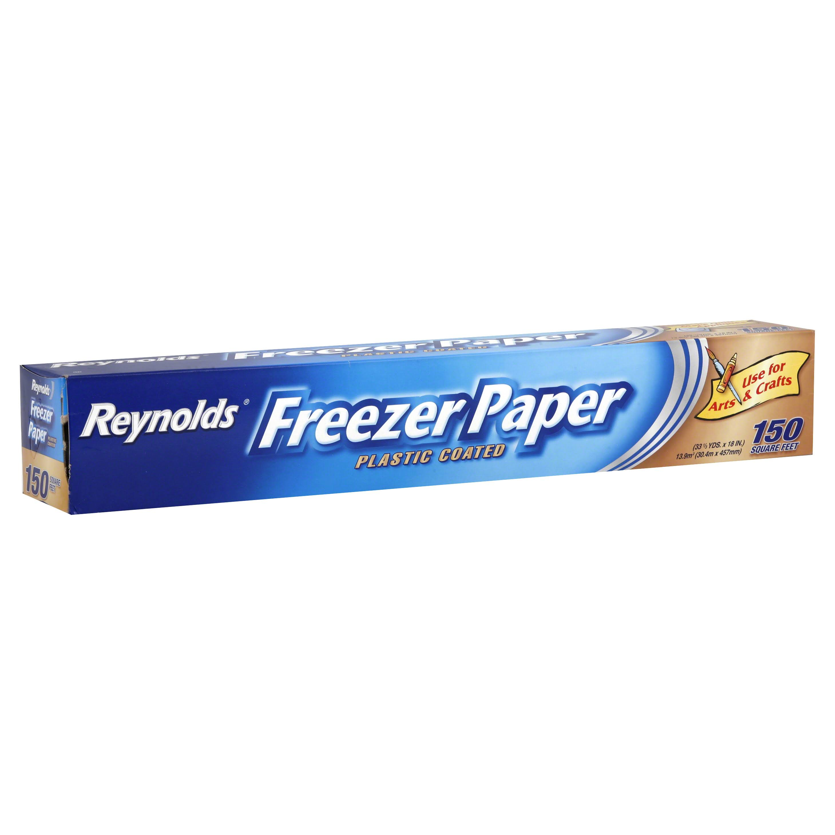Reynolds Freezer Paper - 150'sq