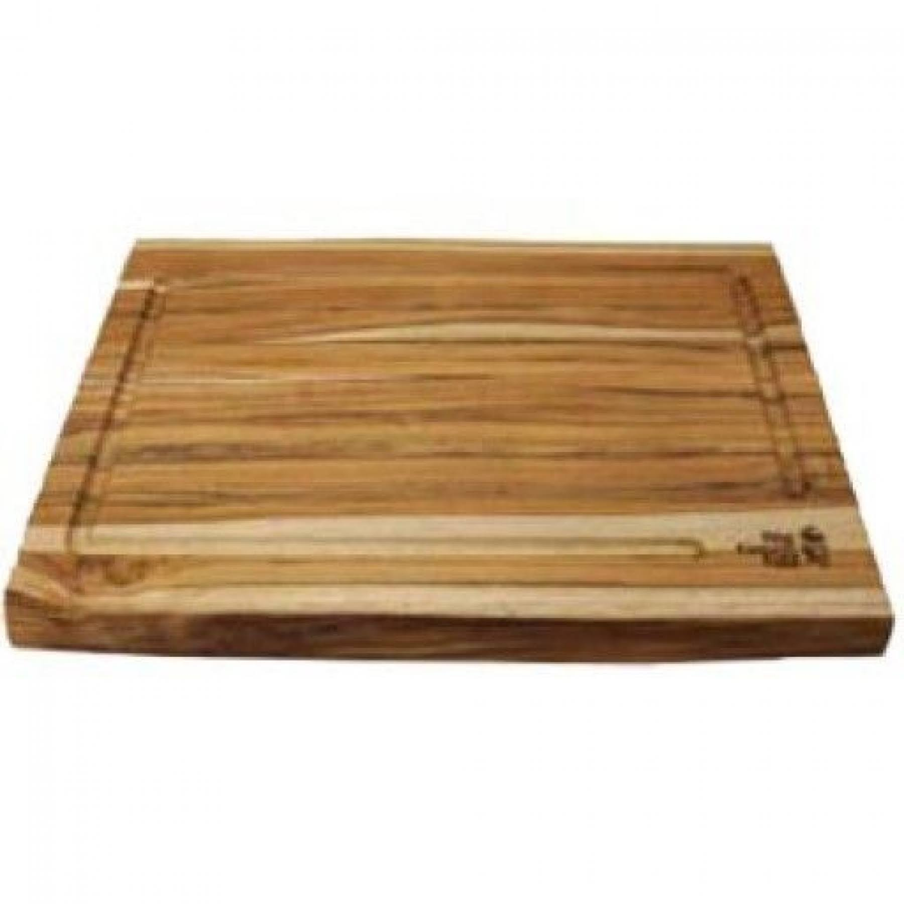 Big Green Egg - Teak Cutting Board