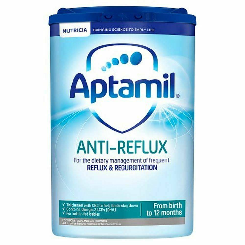 Aptamil Anti Reflux Milk Powder - 800g