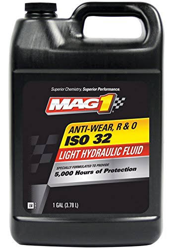 Mag1 Light Hydraulic Fluid - 1gal
