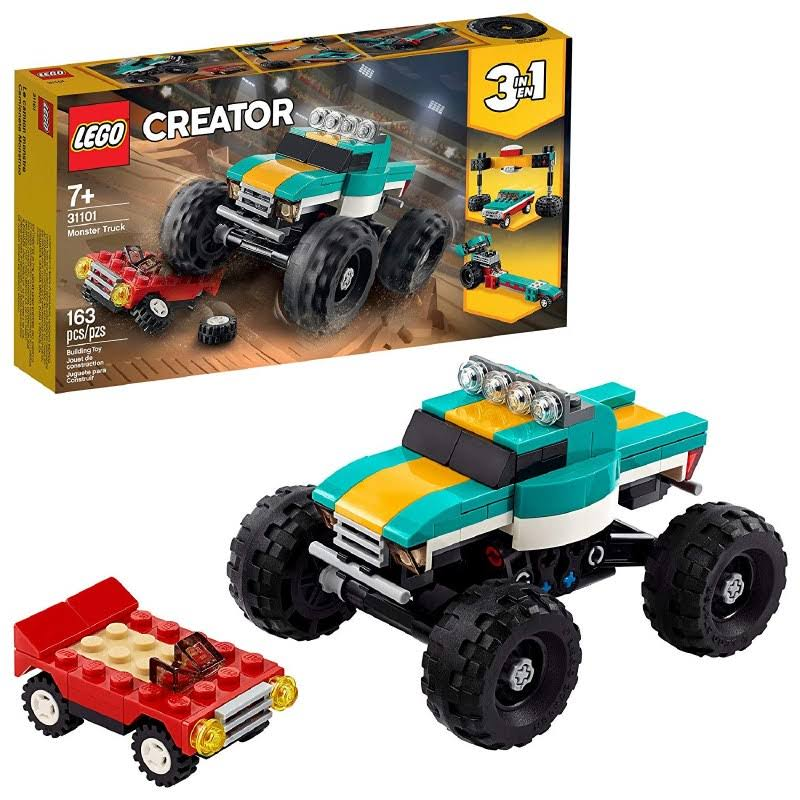 Lego Creator - Monster Truck 31101