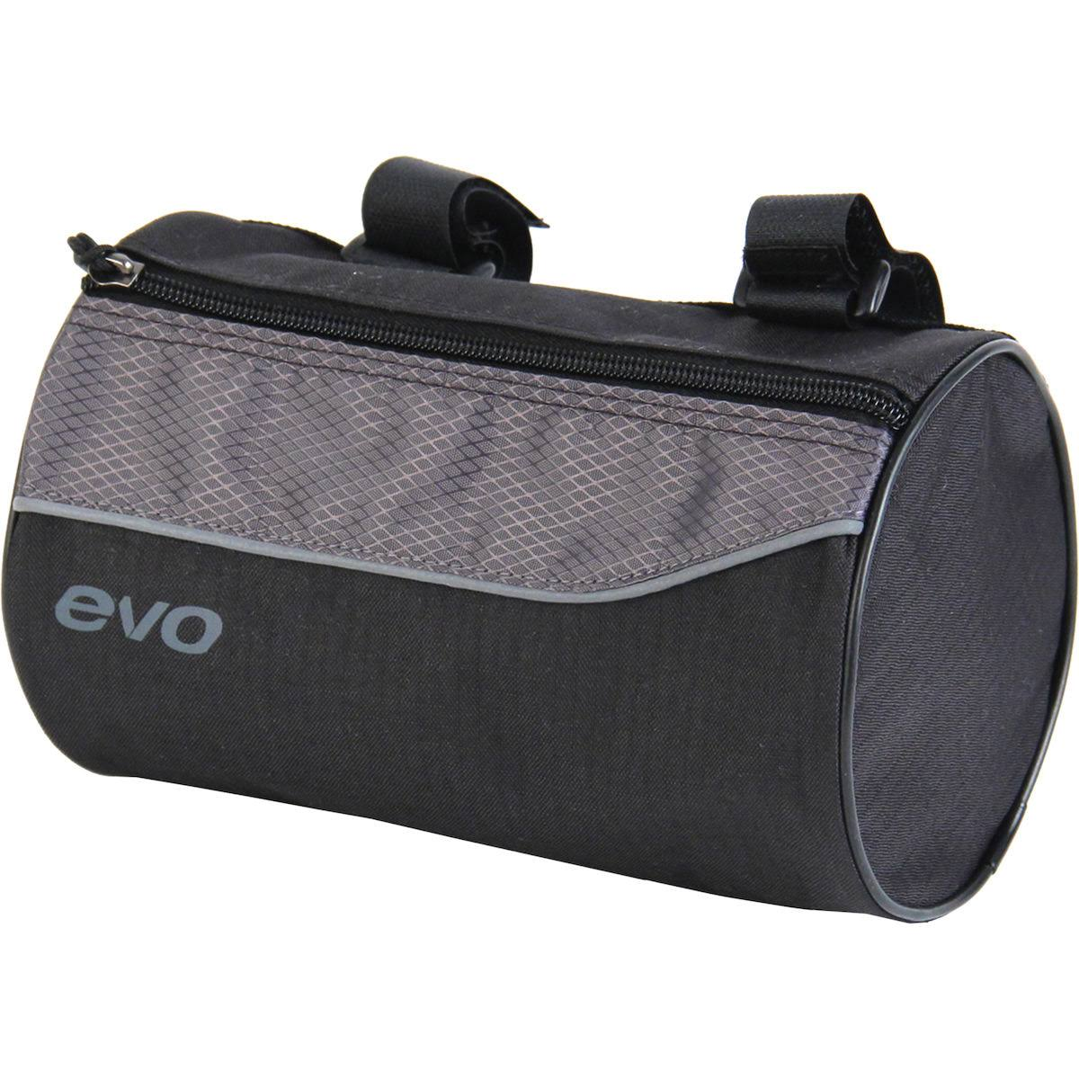Evo E Cargo Roll Up Handle Bar Bag - 8 1/2'' x 5''