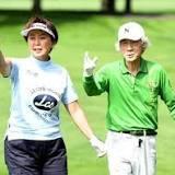 アン・シネ, 日本女子プロゴルフ協会, ニトリレディスゴルフトーナメント, 日本, 小泉純一郎, ニトリ