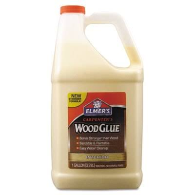 Elmer's Carpenter's Wood Glue - 1gal