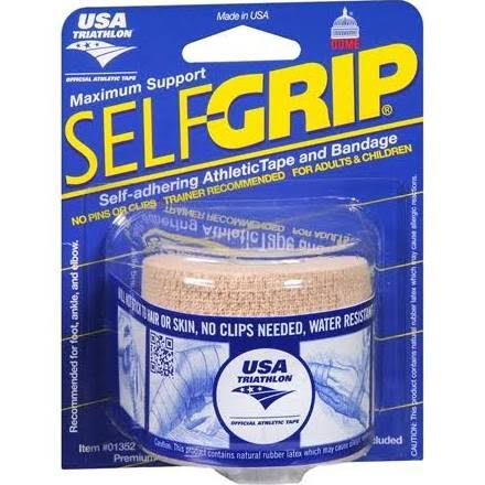 Self Grip Maximum Support Self - Adhering Athletic Tape Bandage - 2""