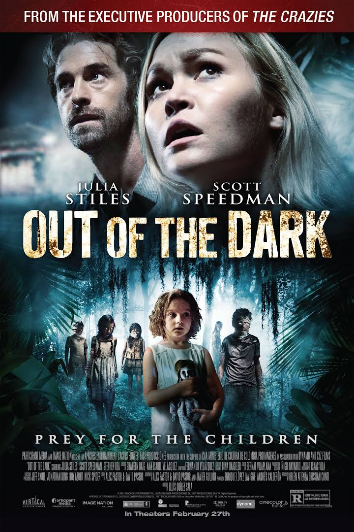 Out Of The Dark -Out Of The Dark