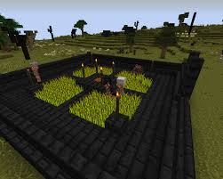 Minecraft Grow Pumpkins Fast by Category Farmhand The Lord Of The Rings Minecraft Mod Wiki