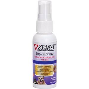 Zymox Topical Spray - 2oz