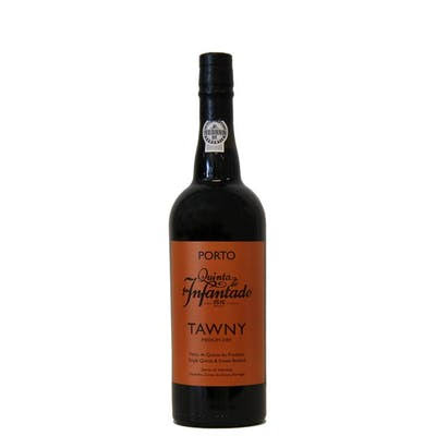 Quinta Do Infantado Tawny Port, Portugal (Vintage Varies) - 750 ml bottle