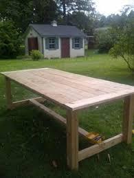 how to make your own farmhouse table farmhouse table base