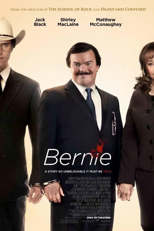 Bernie-Bernie