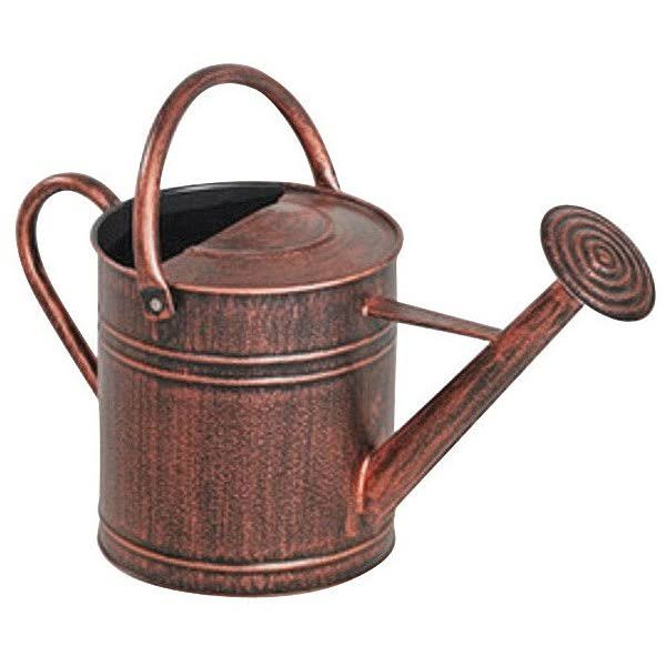 Panacea Watering Can - Copper