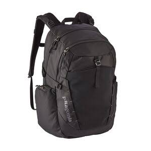 Patagonia Paxat 32L Backpack, Black