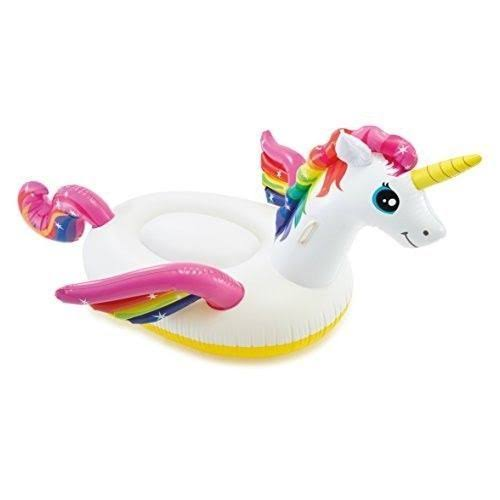 Intex Unicorn Ride on Pool Float