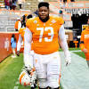Tennessee OG Trey Smith drafted by Chiefs in 6th round of the NFL ...