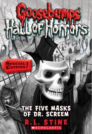 Childrens Halloween Books Pdf by Goosebumps Books About Halloween Book List Scholastic