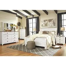 Coal Creek Bedroom Set by Ashley Furniture Bedroom Sets Wood Furniture