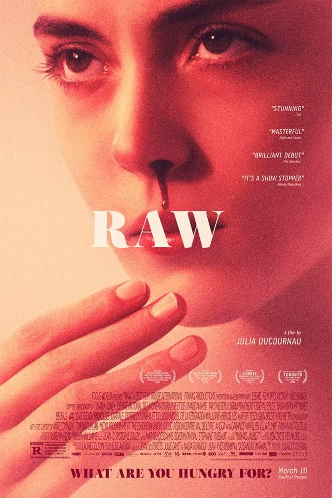Raw-Raw